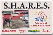 SHAREScard